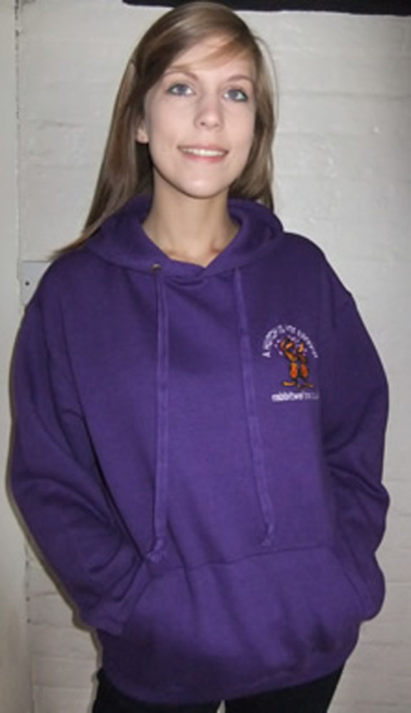 Clothing direct from our own supplier