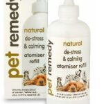 Pet remedy atomiser refill